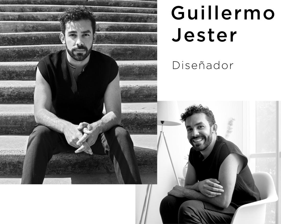 Guillermo Jester