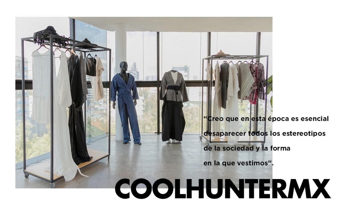 Guillermo Jester en Cool Hunter